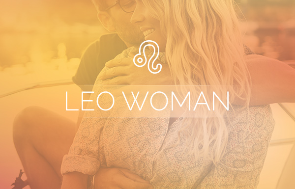 Love Advice for the Leo Woman