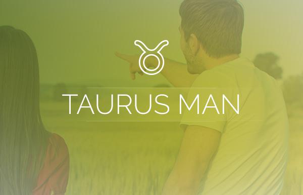 traits of the taurus man